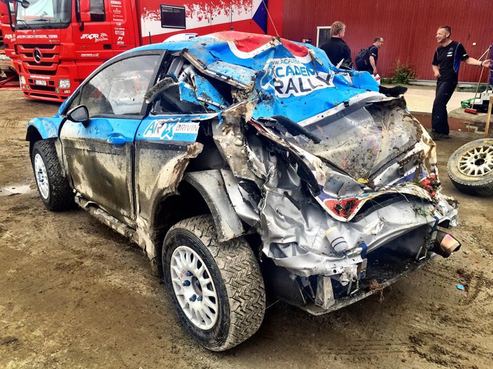 ERC + CERA: 42º Rallye Islas Canarias [3-5 Mayo] - Página 5 Lukyanuk_crash_wrc