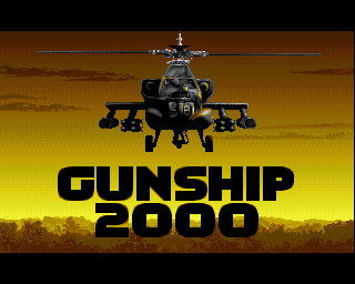 Quiz sur screenshots ! - Page 3 Gunship_2000_01
