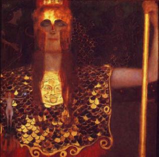 Godward (néo-classique) Klimt7