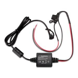 Branchement GPS GARMIN ZUMO 340 LM Cable-d-alimentation-moto