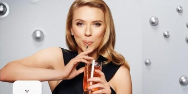 Ciné, cinéma, cinémas... - Page 2 Scarlett-Johansson-Sodastream-620x310