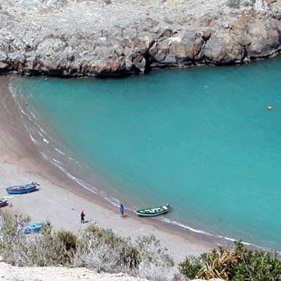 بعض من الصور لمدينة الحسيمة AlHoceima-beach