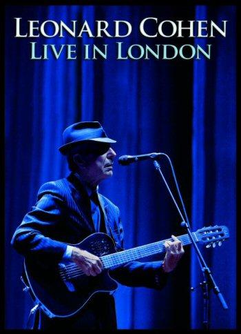 Leonard Cohen: Live in London Livelondon