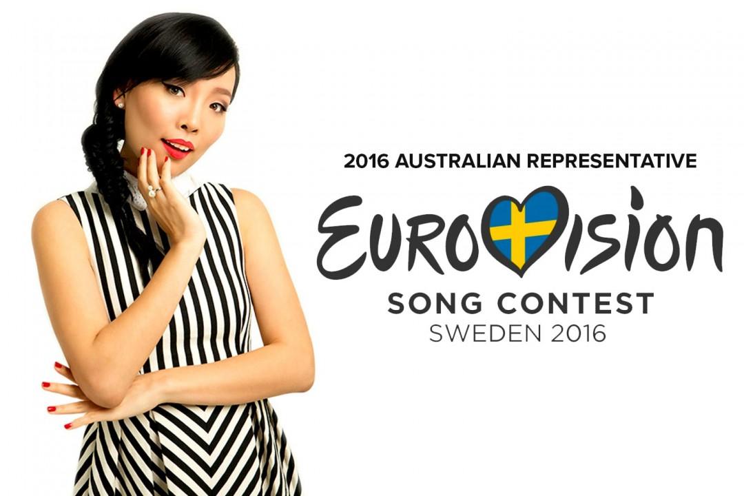La CEE se distingue une fois de plus Dami-Im-Australia-Representative-Eurovision-2016-1080x720