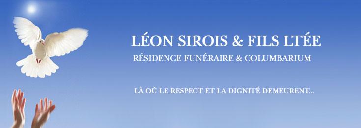 Léon Sirois et fils Ltéé Entete