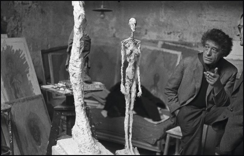 Alberto Giacometti - Page 3 2585