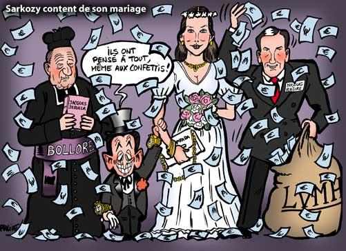 [Sarkozyland] Toutes les déclarations, critiques, bourdes (chapitre 2) - Page 21 08-02-04-sarkozy-carla-bruni-nicolas-bazire-seguela