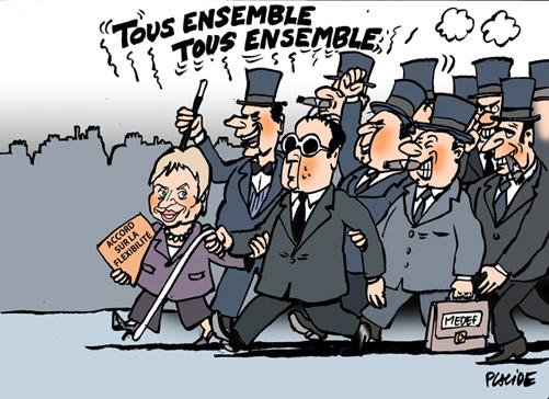ANI 13-03-06-Hollande-Parisot