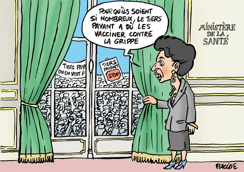A RIRE OU EN PLEURER OU REVUE DE PRESSE SATIRIQUE - Page 22 15-03-15-touraine