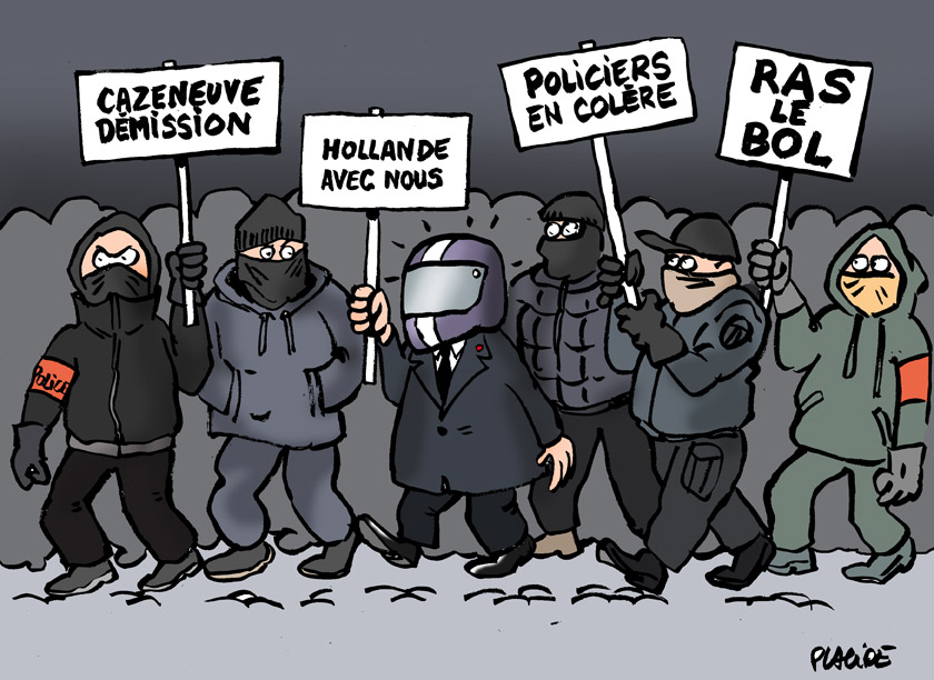 DESSINS  HUMORISTIQUES   (pas de photos) - Page 11 16-10-21-hollande
