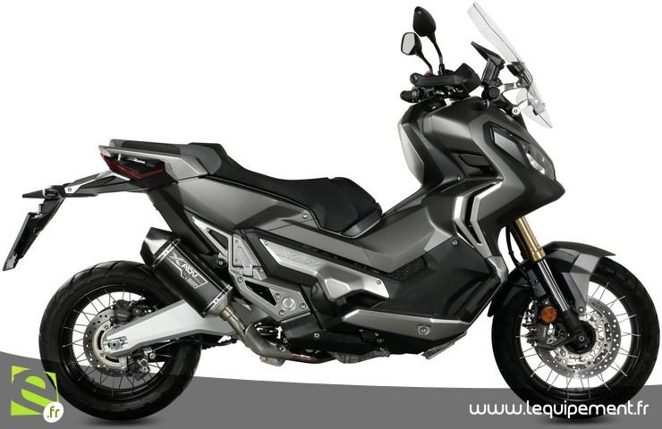 Integra X-ADV un Scoot- Trail Honda très attachant - Page 9 Slip-on-speed-edge-honda-x-adv_002__800