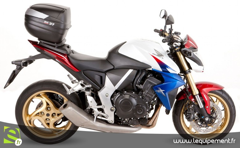 Support Top Case Shad Sport Rack : Dispo sur Honda CB1000R Support-sport-rack_008__800