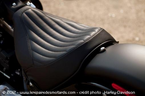Softail Slim Harley-davidson-softail-slim-selle
