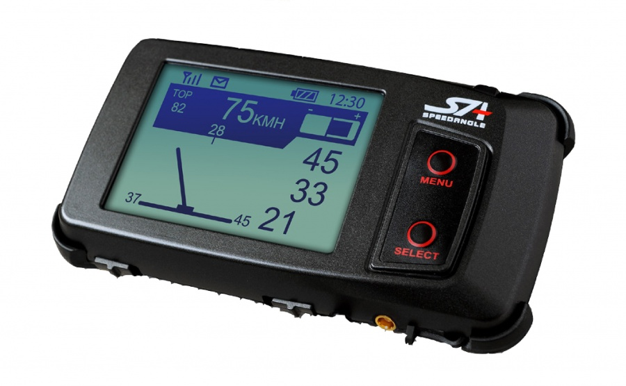 Speedangle boitier GPS mesurant la prise d'angle Boitier-speedangle_hd
