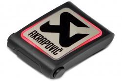 Akrapovic système Sound Kit pour motos Telecommande-volume-echappement-akrapovic