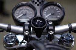 Beeline : la boussole connectée pour motard Beeline-moto-boussole-connectee