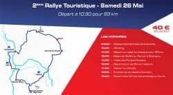 Le Rallye Touristique des 12h de Magny-Cours 12h-magny-cours-rallye-touristique