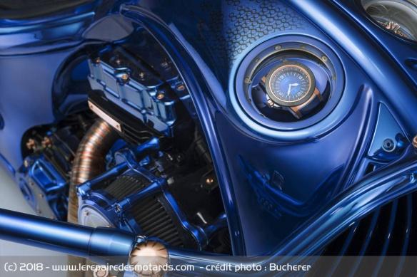 Une Harley à 1,5 million ! Prepa-harley-davidson-bucherer-15-millions-euros-montre