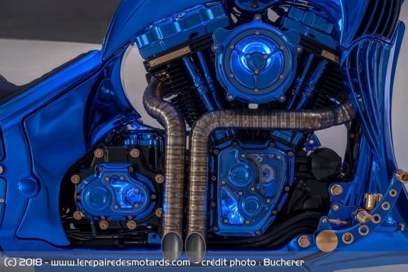 Une Harley à 1,5 million ! Prepa-harley-davidson-bucherer-15-millions-euros-moteur