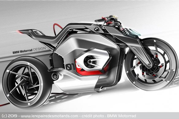 BMW Motorrad Vision DC Roadster Concept-bmw-motorrad-vision-dc-roadster-sketch-droite