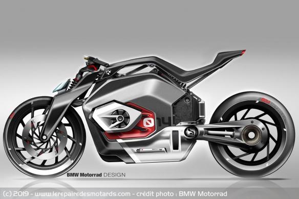 BMW Motorrad Vision DC Roadster Concept-bmw-motorrad-vision-dc-roadster-sketch-profil