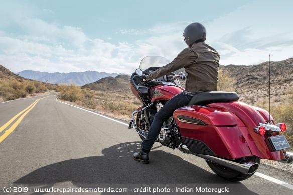 Nouveauté moto 2020 : Indian Challenger Moto-bagger-indian-challenger-limited-statique