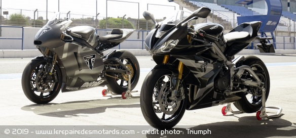 765 Daytona  Triumph-daytona-765-proto-moto2