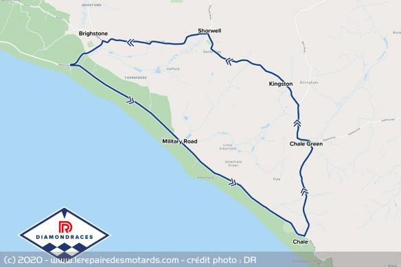 Road Races, TT et courses sur route  - Page 31 Courses-moto-route-diamond-races-trace