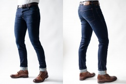 Jean Bolid'Ster Hip'ster X-light Jeans-moto-bolid-ster-hipster-x-light