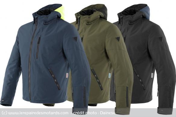 Veste Dainese Mayfair D-Dry Veste-textile-dainese-mayfair-d-dry-coloris