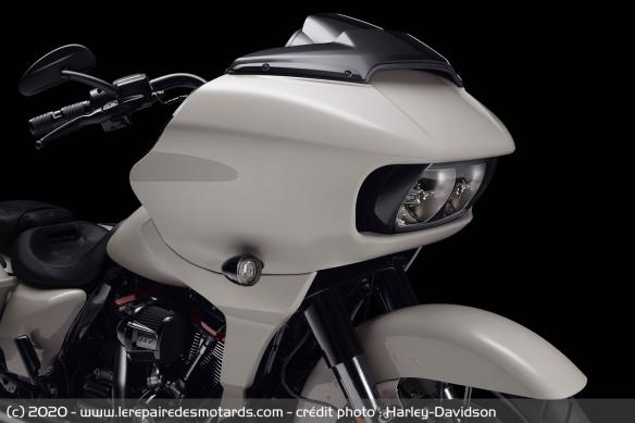 Harley-Davidson CVO Road Glide Carenage-harley-davidson-cvo-road-glide