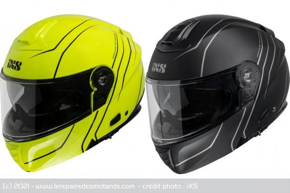 Casque IXS 460 FG 2.0 Casque-modulable-isx-460-fg20-jaune-noir