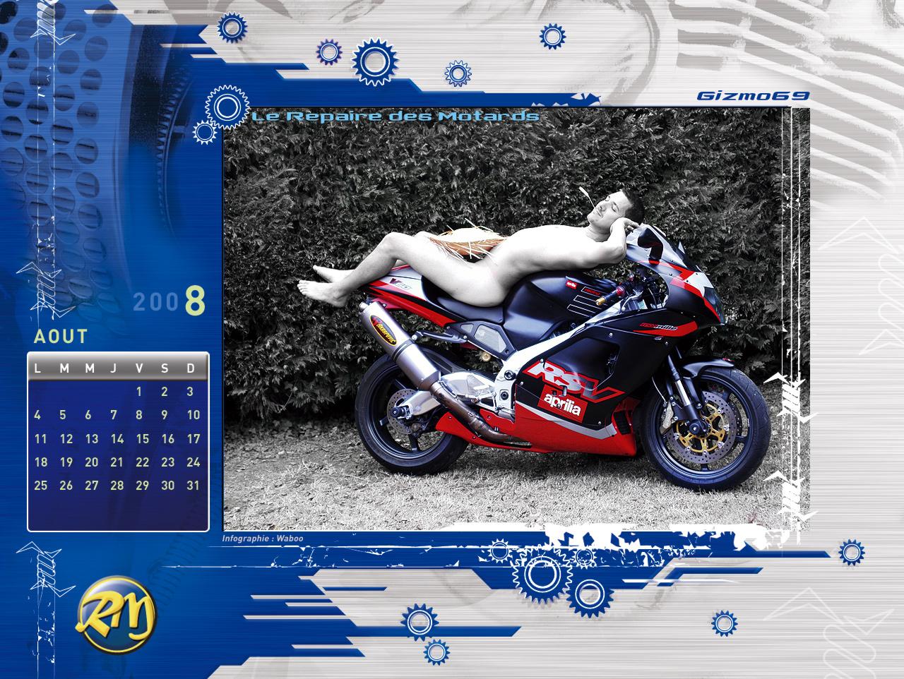 Beaux mecs en moto - Page 2 Aout2008_