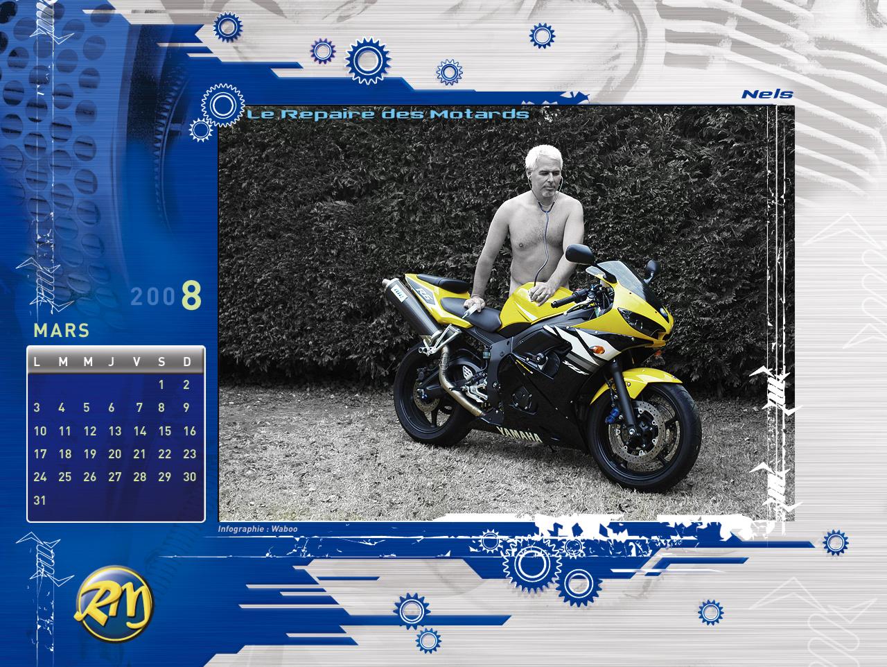 Beaux mecs en moto - Page 2 Mars2008_
