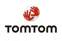 Histoire d'une marque : TomTom Tomtom-logo
