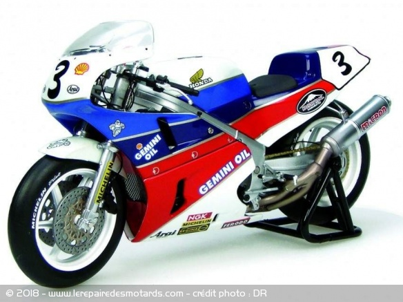 La Honda RC 30, sa vie, son œuvre Honda-rc-30-histoire-course