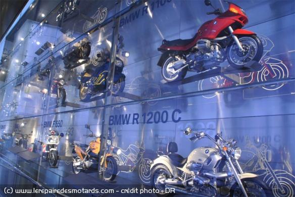 10 musées de la moto à visiter en Europe Musee-bmw-munich