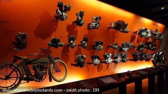 10 musées de la moto à visiter en Europe Musee-harley-milwaukee-moteurs