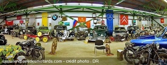 10 musées de la moto à visiter en Europe Musee-lomakov-moscou