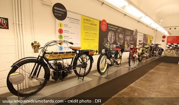 10 musées de la moto à visiter en Europe Musee-moto-barcelone
