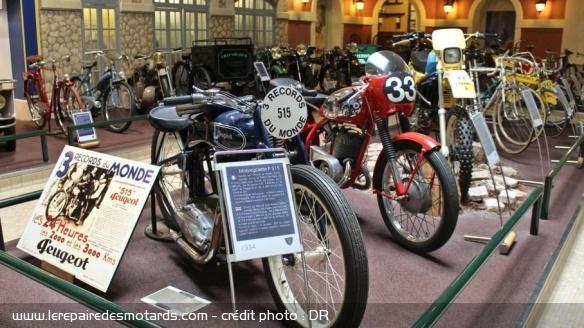 10 musées de la moto à visiter en France Musee-moto-france-aventure-peugeot