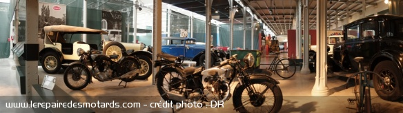 10 musées de la moto à visiter en France Musee-moto-france-chatellerault