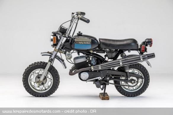 10 musées de la moto à visiter en Europe Musee-petersen-harley-x90