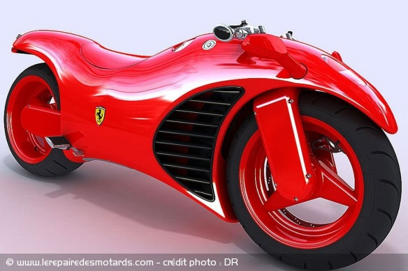 Top 10 des motos inspirées par l'auto Top-10-motos-inspiration-auto-ferrari-v4