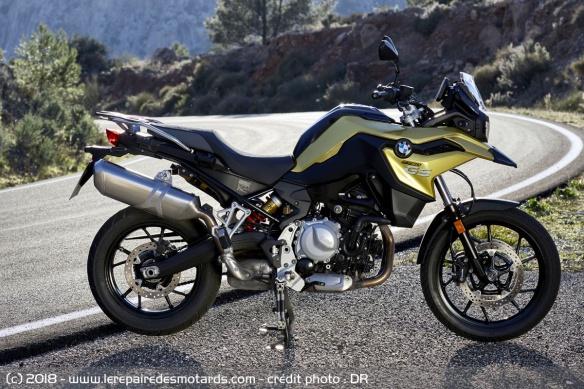 Top 10 des motos pour les petits gabarits Top-10-motos-petits-gabarits-bmw-f750gs