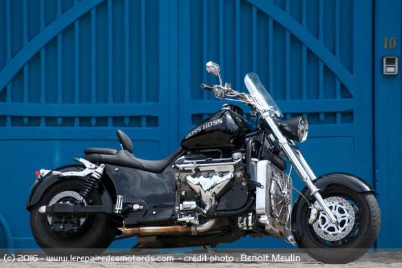 Top 10 des motos V8 - Avec le son... Top-10-motos-v8-boss-hoss