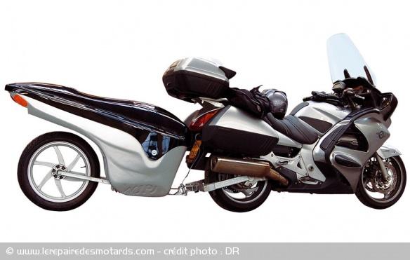 Législation des remorques bagagères moto Remorques-bagageres-moto
