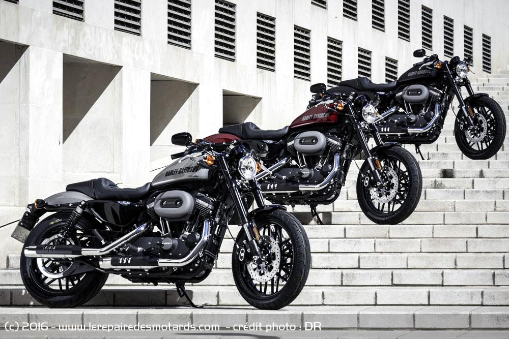 Essai : Harley-Davidson Roadster 2016 Harley-davidson-roadster-1200-coloris_hd