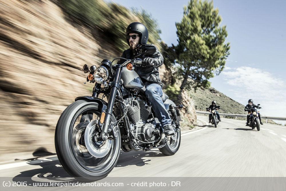 Essai : Harley-Davidson Roadster 2016 Harley-davidson-roadster-1200-route_hd