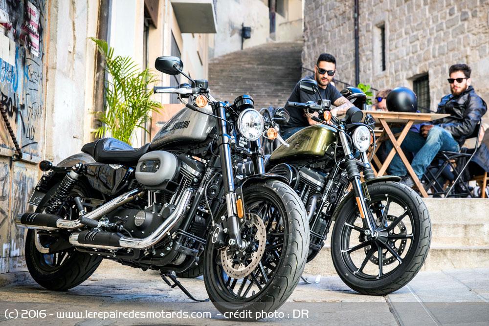 Essai : Harley-Davidson Roadster 2016 Harley-roadster-duo_hd